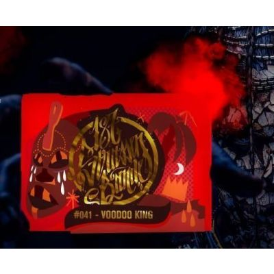 187 Voodoo King 200g