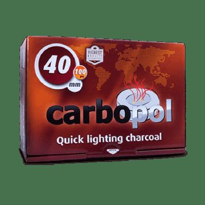 Carbopol 40mm Karton