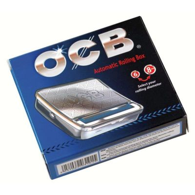 OCB Automatic Rolling Box