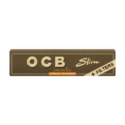 OCB VP Slim & Filt.