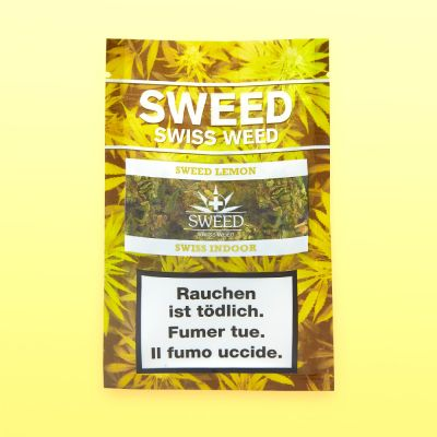 Sweed Lemon 2 g