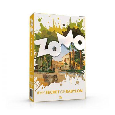 Zomo Secret of Babylon 50g